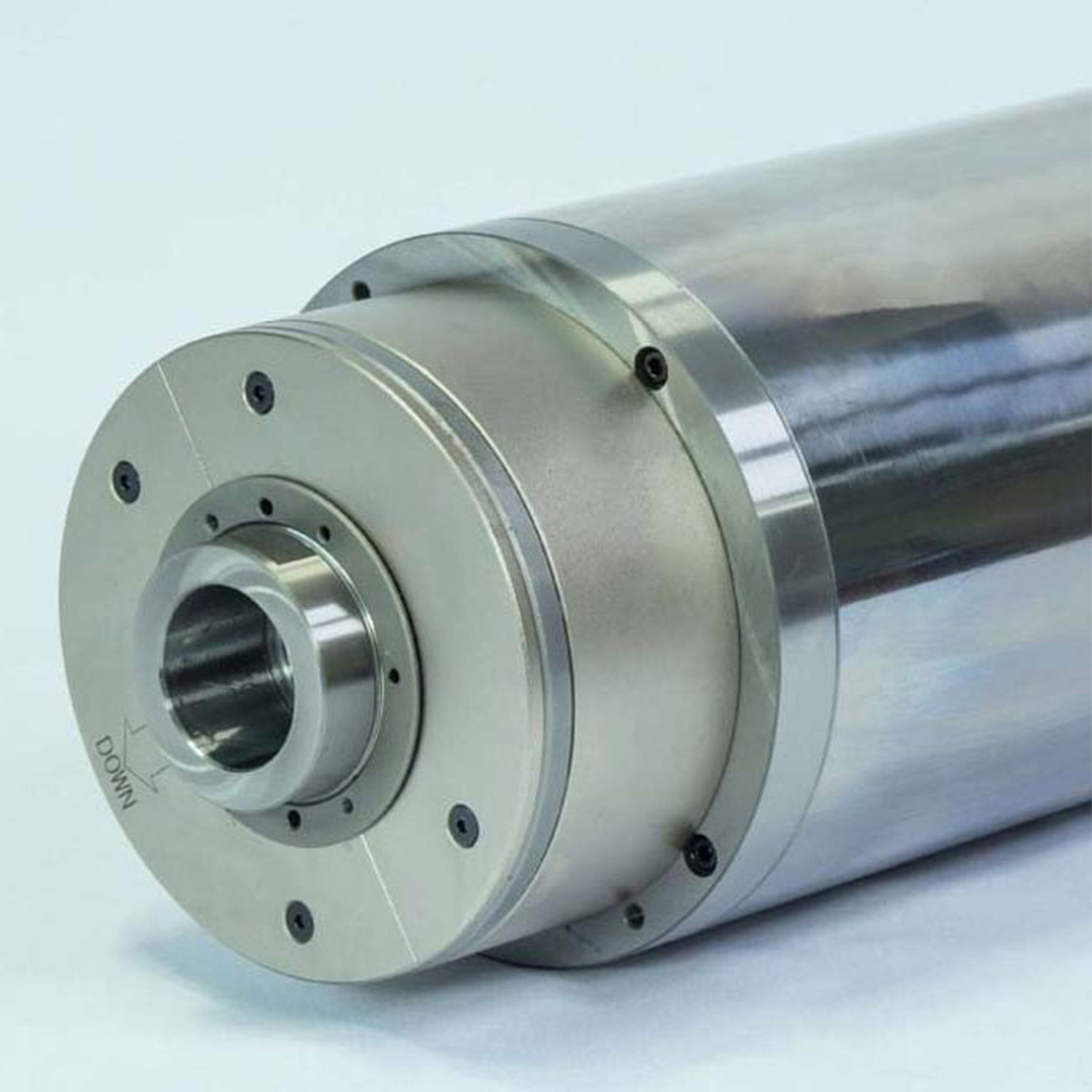 h.s spindle motors